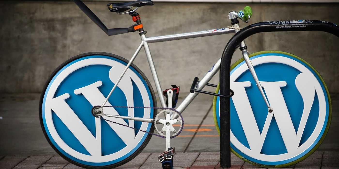 wp bike